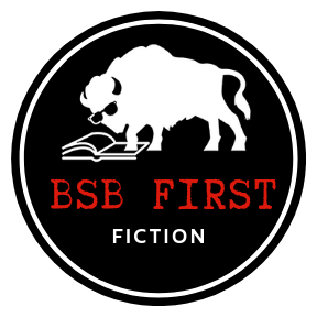 BSB First Fiction Graphic